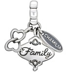 Chamilia Her Gift of Family Bead