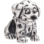 Chamilia Disney Lucky The Dalmatian Bead