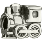 Chamilia Toy Train Bead