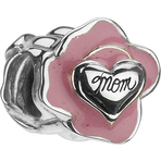 Chamilia Mom Rose Bead