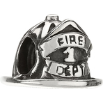 Chamilia Firefighter Bead