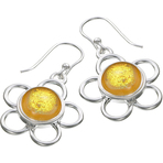 Kameleon Flower Earrings