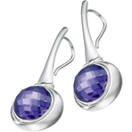 Kameleon Drop Hinged Earrings