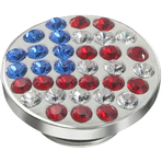 Kameleon US Flag JewelPop