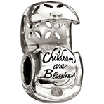 Chamilia Children are Blessings Treasure Bead - Holiday Collection