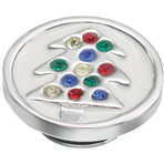 Kameleon Christmas Tree JewelPop