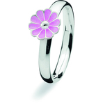 Spinning Jewelry Blossom Ring