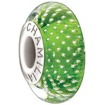 Chamilia Mystic Collection - Lime Bead