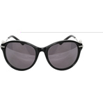 Kameleon Black Swoop Sunglasses