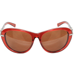 Kameleon Red Cruiser Swarovski Sunglasses