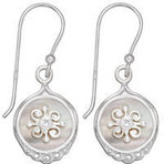 Kameleon Lace Earrings
