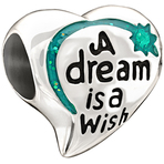Chamilia A Dream is a Wish