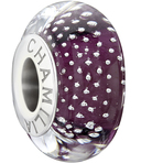 Chamilia Mystic Collection Mulberry Bead