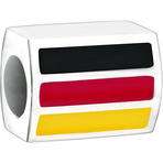 Chamilia Germany Flag