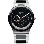 Bering Watches Black Ceramic 32139-702