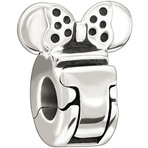 Chamilia Disney Minnie Mouse Lock