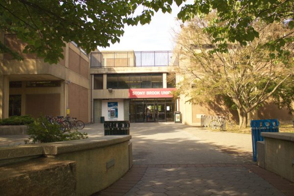 Closed Student Union evokes old memories
