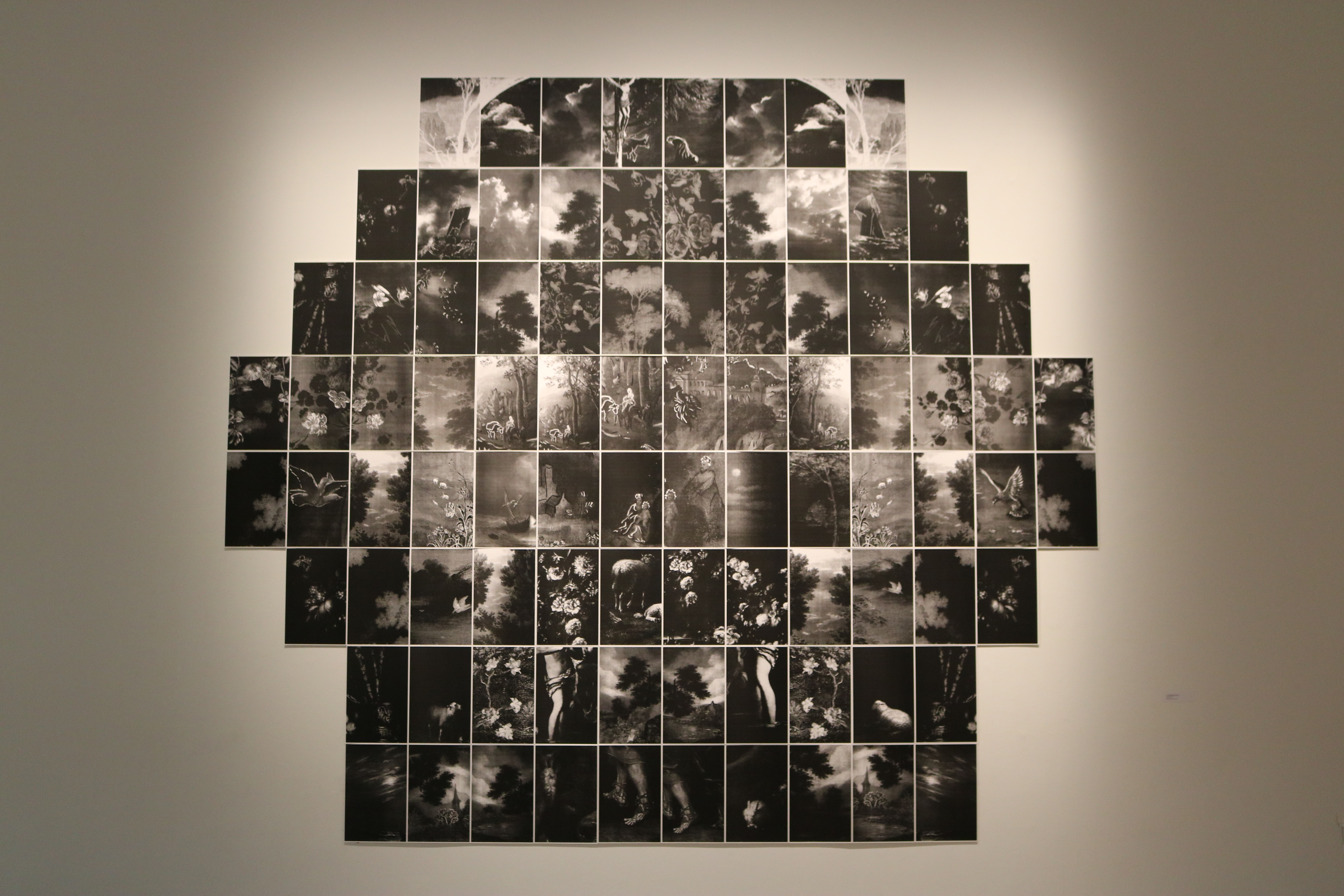 The Paul Zuccaire Gallery has a new show on display through Dec. 18. EVEAN YUSON/THE STATESMAN