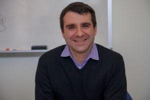 Emiliano Brini ANNA CORREA/THE STATESMAN