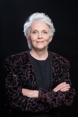 Susan Deaver has conducted the Stony Brook Orchestra since 2000. STONY BROOK UNIVERSITY COMMUNICATIONS