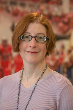 Professor Celia Marshik STONY BROOK UNIVERSITY COMMUNICATIONS