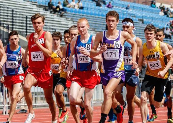 Cross Country team looking to build on strong 2016 showing