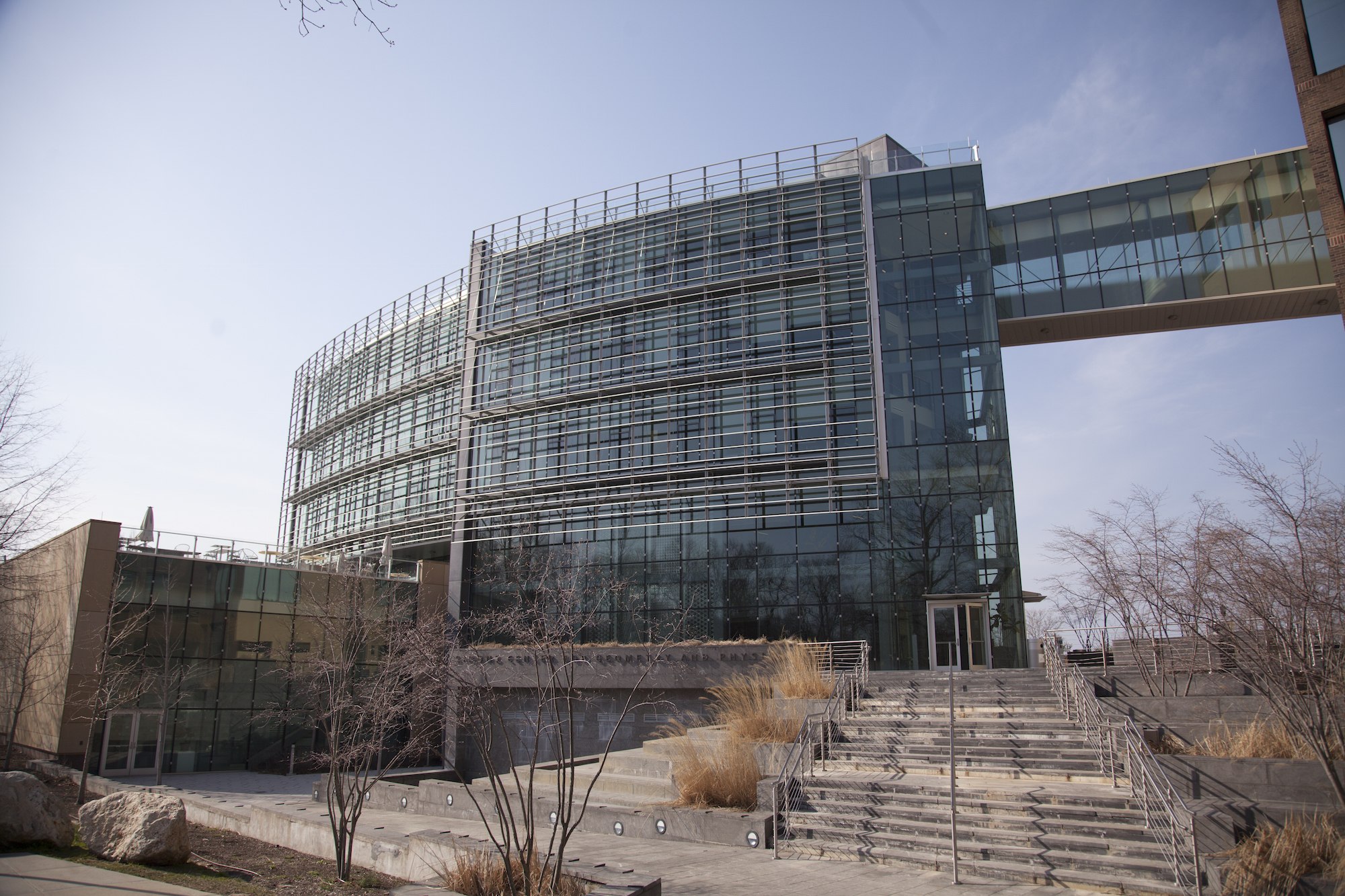 Stony Brook To Offer Leed Course The Statesman