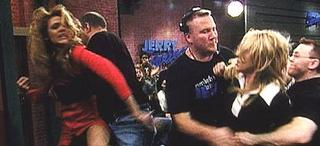 Jerry-springer-guests-fighting