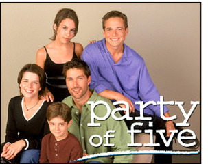 Party-of-five-cast
