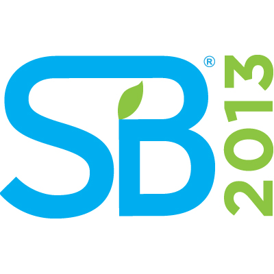 SB'13 Brochure | Sustainable Brands
