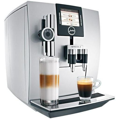 Jura IMPRESSA J9 One Touch TFT Automatic Coffee Center - 13592 2884658