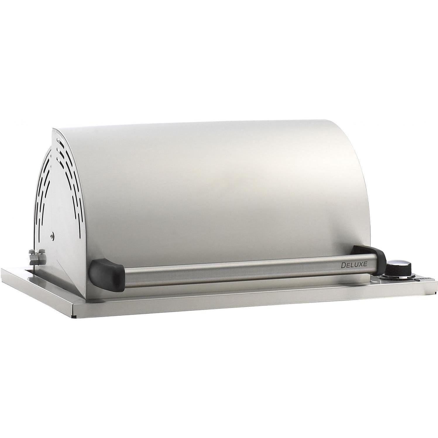 Fire Magic Legacy Deluxe Gourmet Natural Gas Countertop Grill
