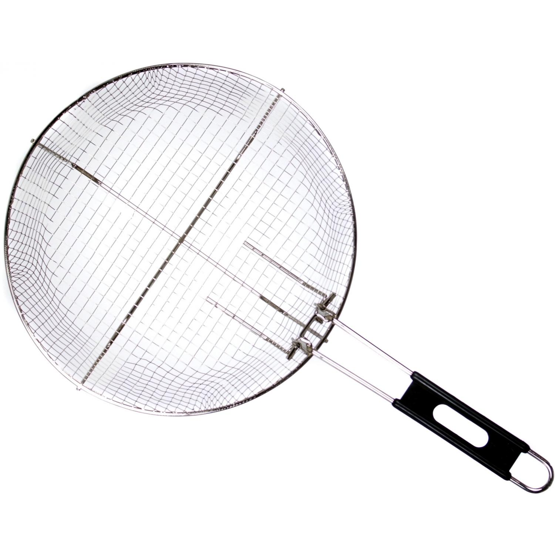 Lodge Deep Fry Basket, 11.5 Inch - 12FB2