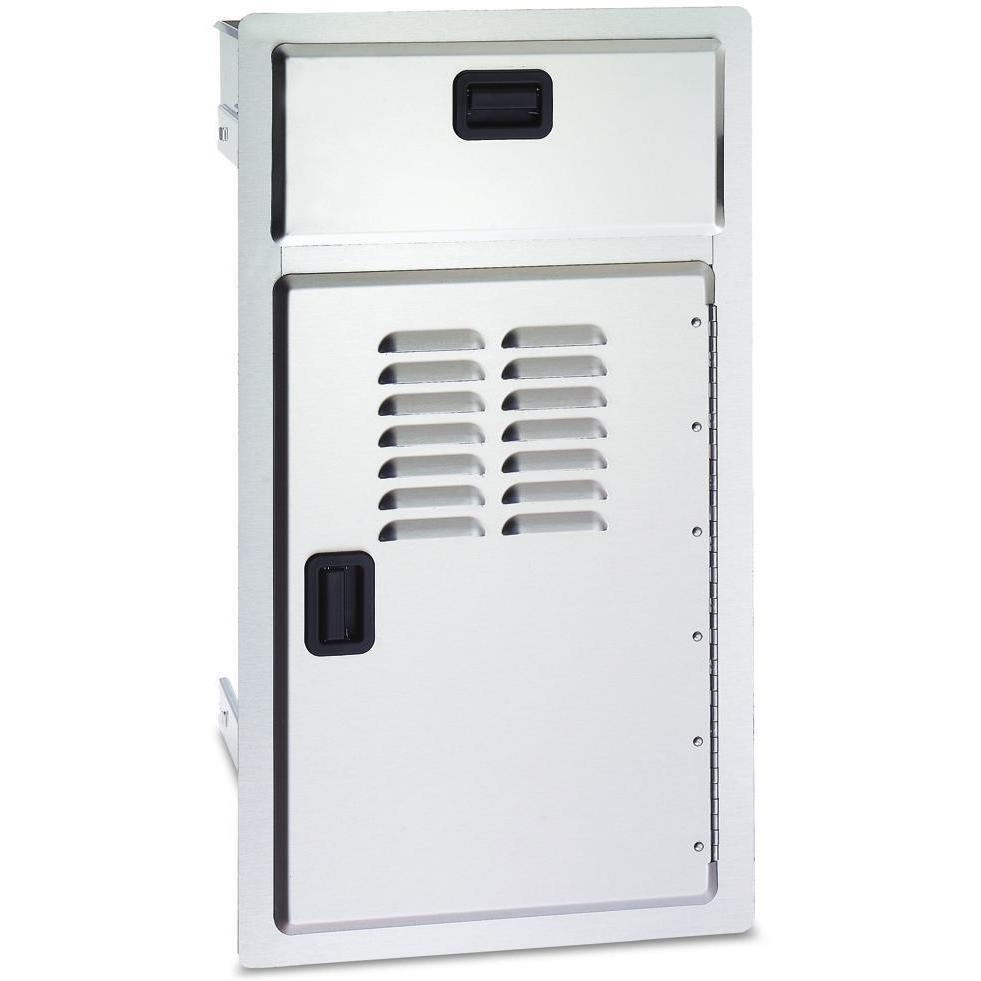 Fire Magic Legacy 14-Inch Stainless Door & Drawer Combo W...