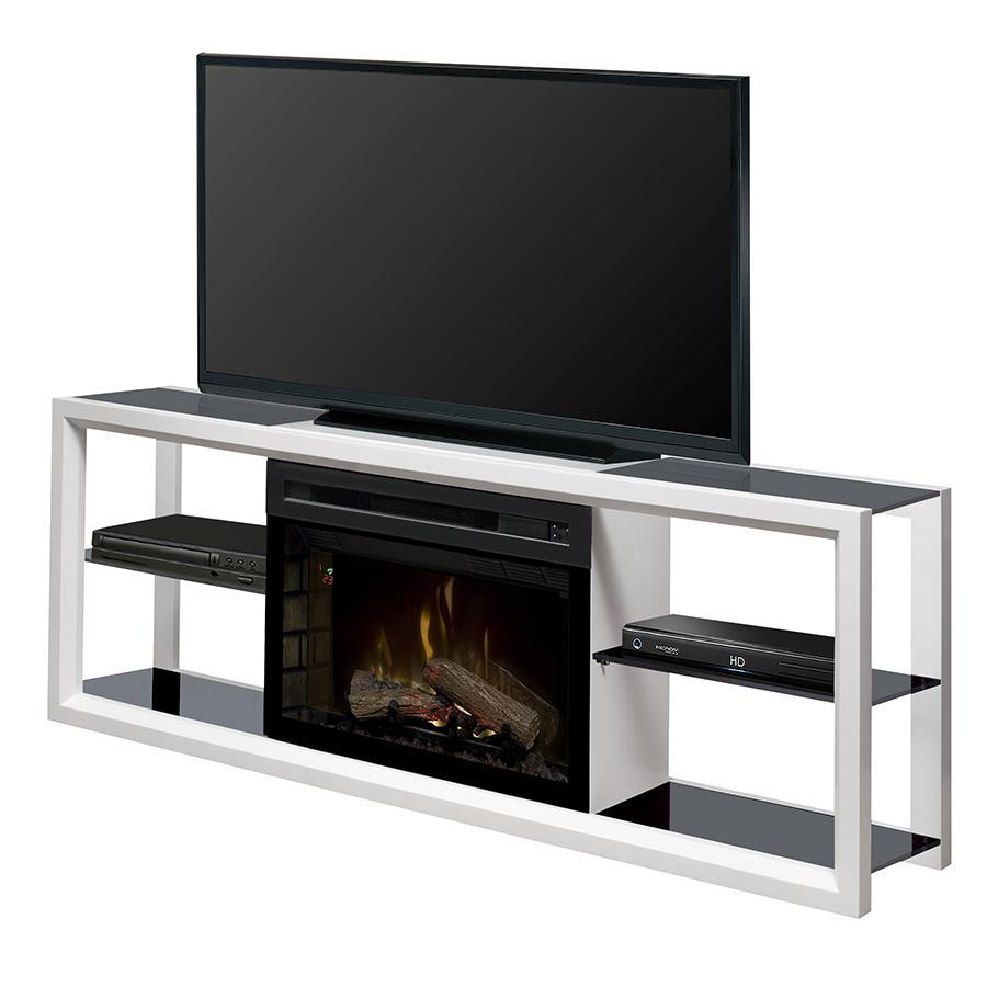 Dimplex Multi-Fire XD Novara 64-Inch Electric Fireplace M...