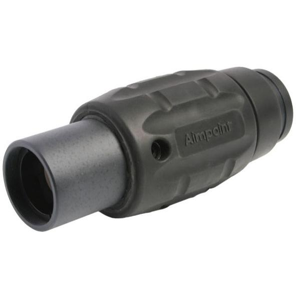 Aimpoint 3xmag Red Dot Sight Riflescope Magnifying Module - Black - 11324