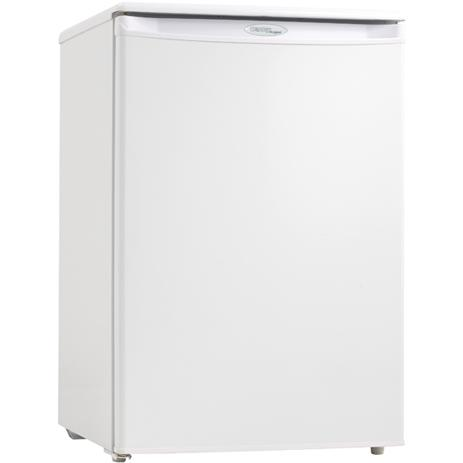 Danby DUF408WE 4.2 Cu. Ft. Upright Freezer - White