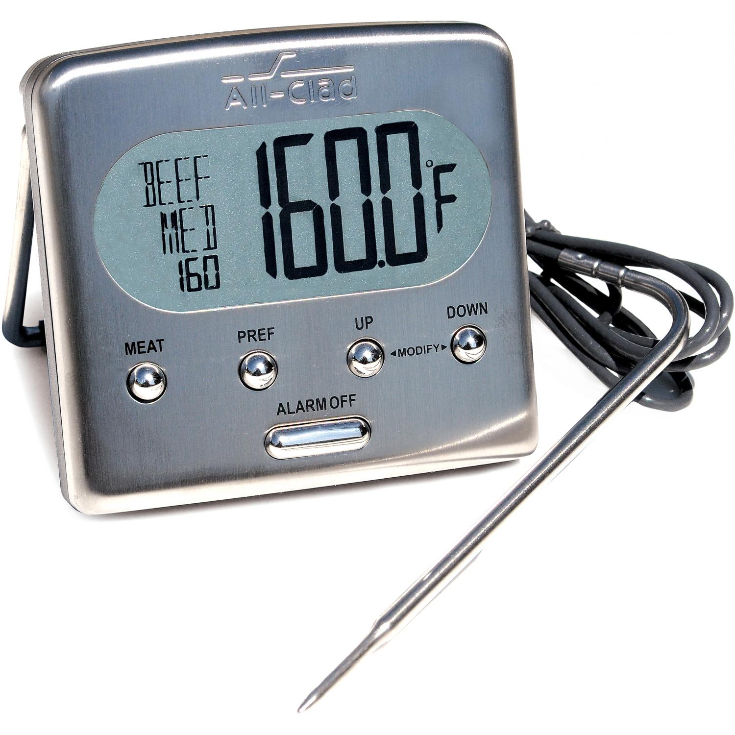All-Clad Oven Probe Thermometer
