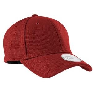 New Era Batting Practice Cap L/XL - Scarlet Red