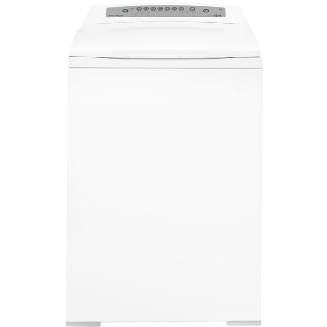 Fisher Paykel WL42T26KW1 4.2 Cu. Ft. AquaSmart Washer - White