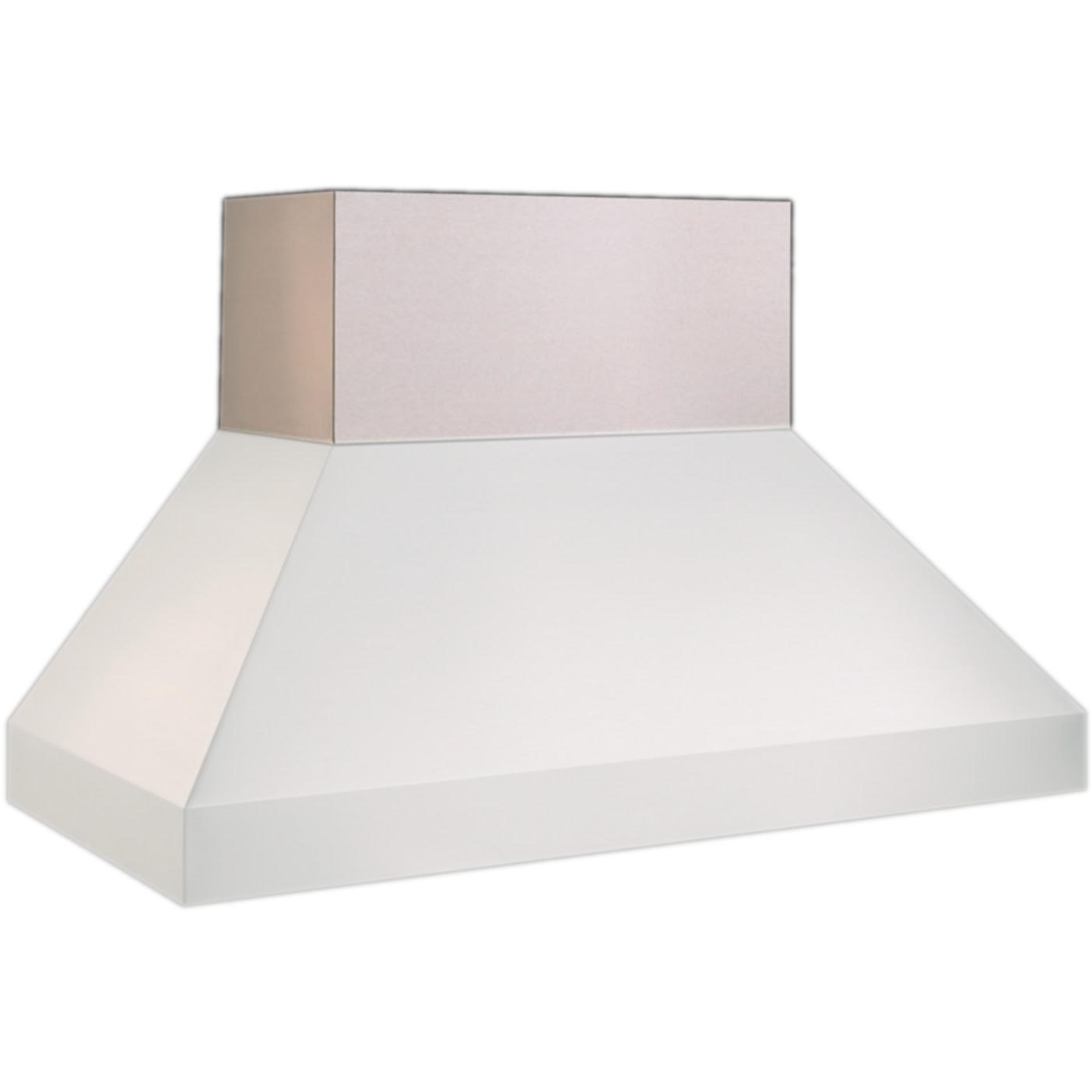Range Hood Ducting Supplies ~ Vent a hood inch duct cover for epxh euroline pro