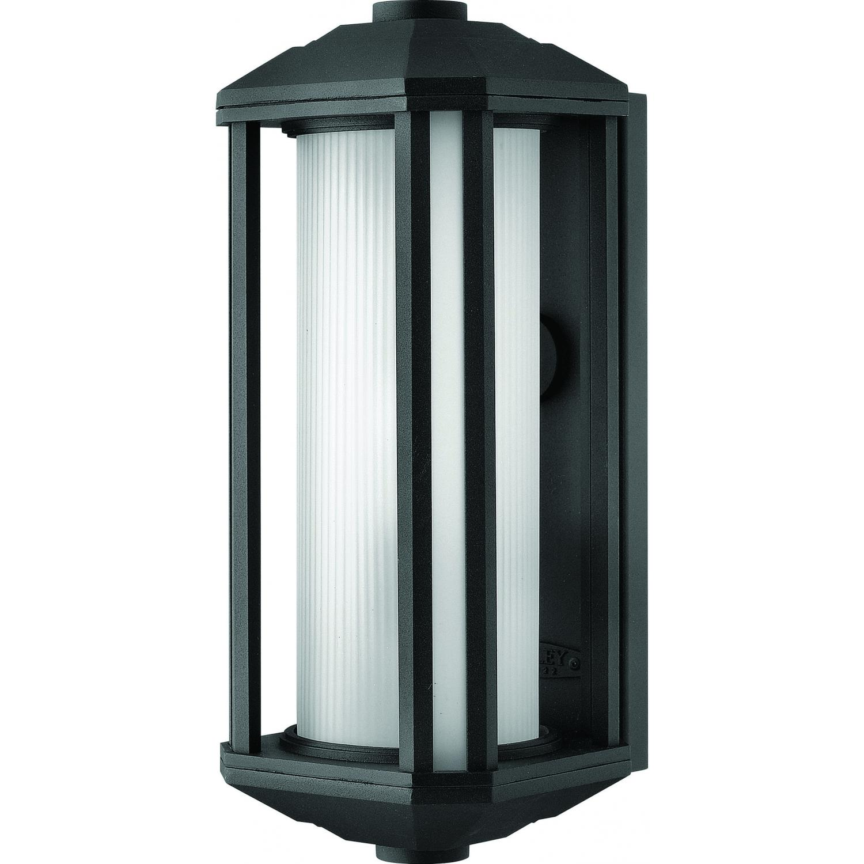 Hinkley Lighting Castelle 1390BZ 100W 15-Inch One Light Outdoor Wall Light - Bronze 2899366