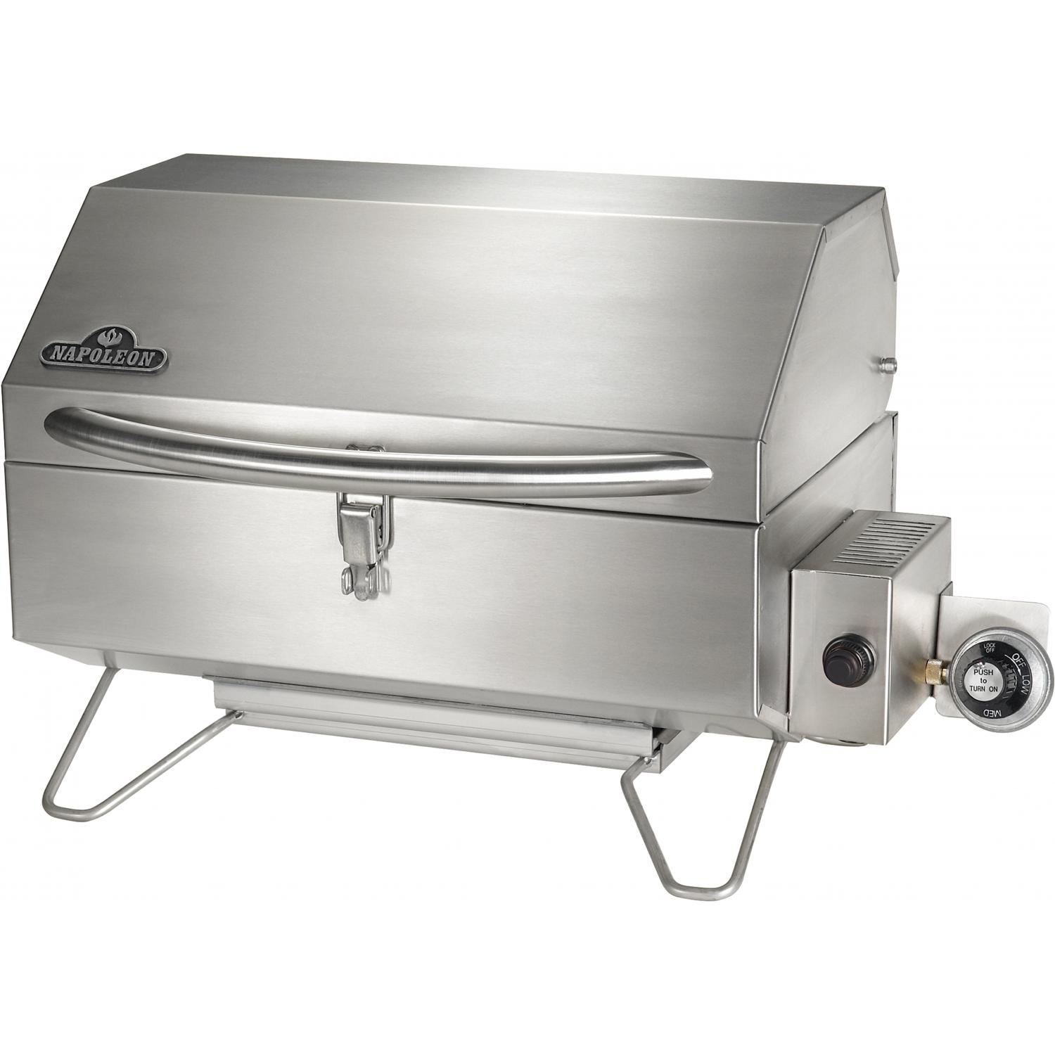 Napoleon Freestyle Portable 215 Series Propane Gas Grill