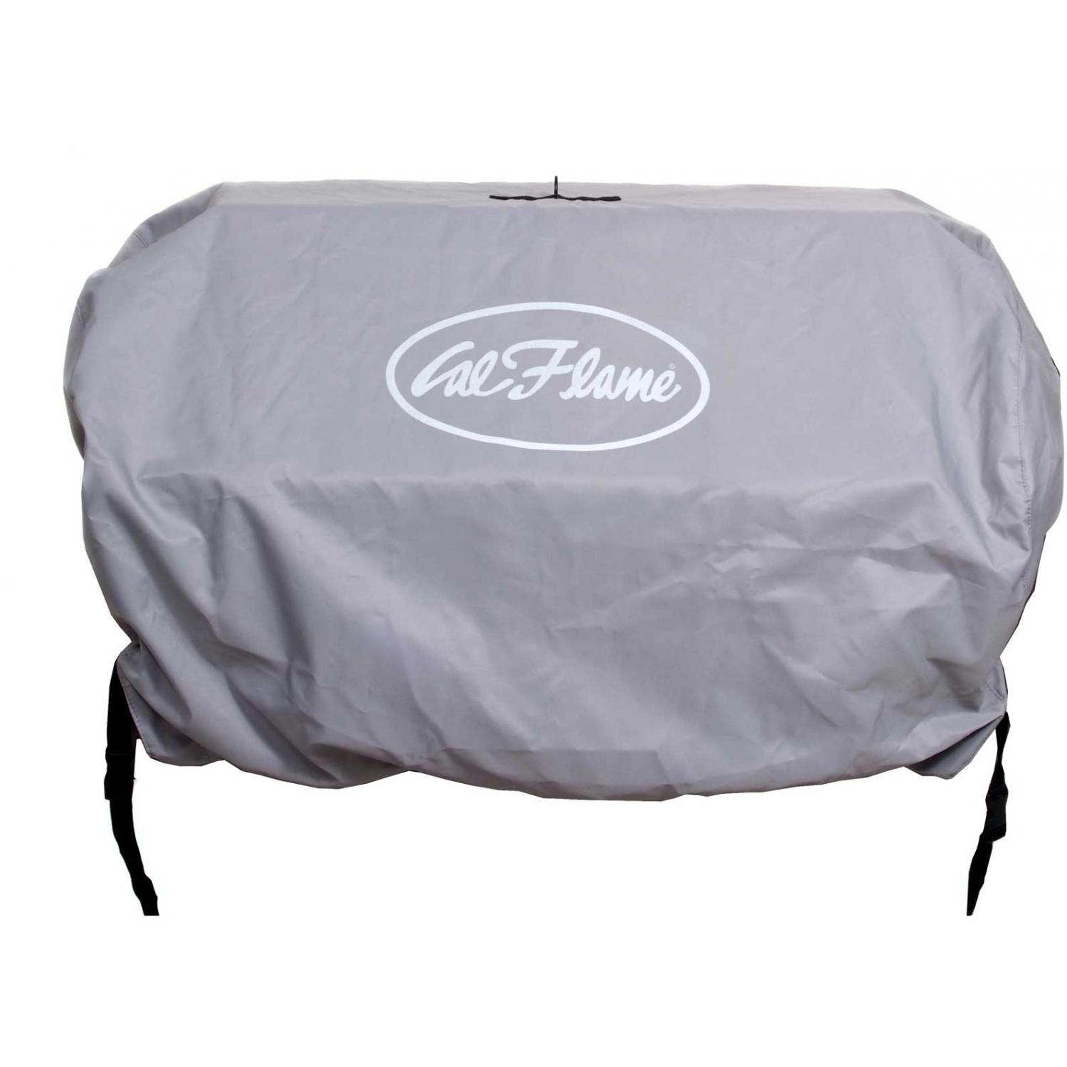 Cal Flame Bbq Grill Cover For 2 3 4 And 5 Burner Grills at Sears.com