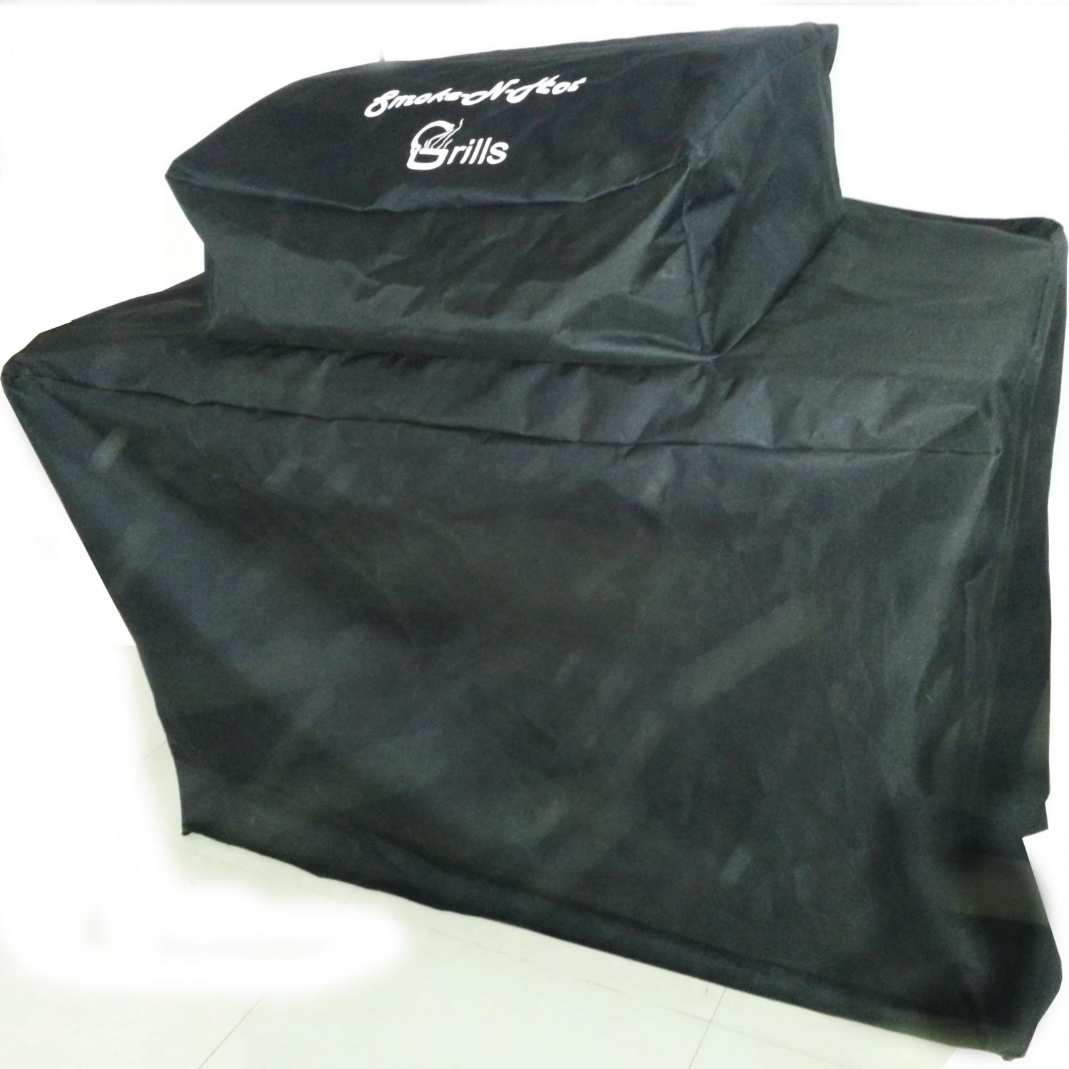 Smoke-N-Hot Supreme 32-Inch Pellet Grill Polyester Water Proof Grill Cover SNH-COVER-SUPREME 2902320