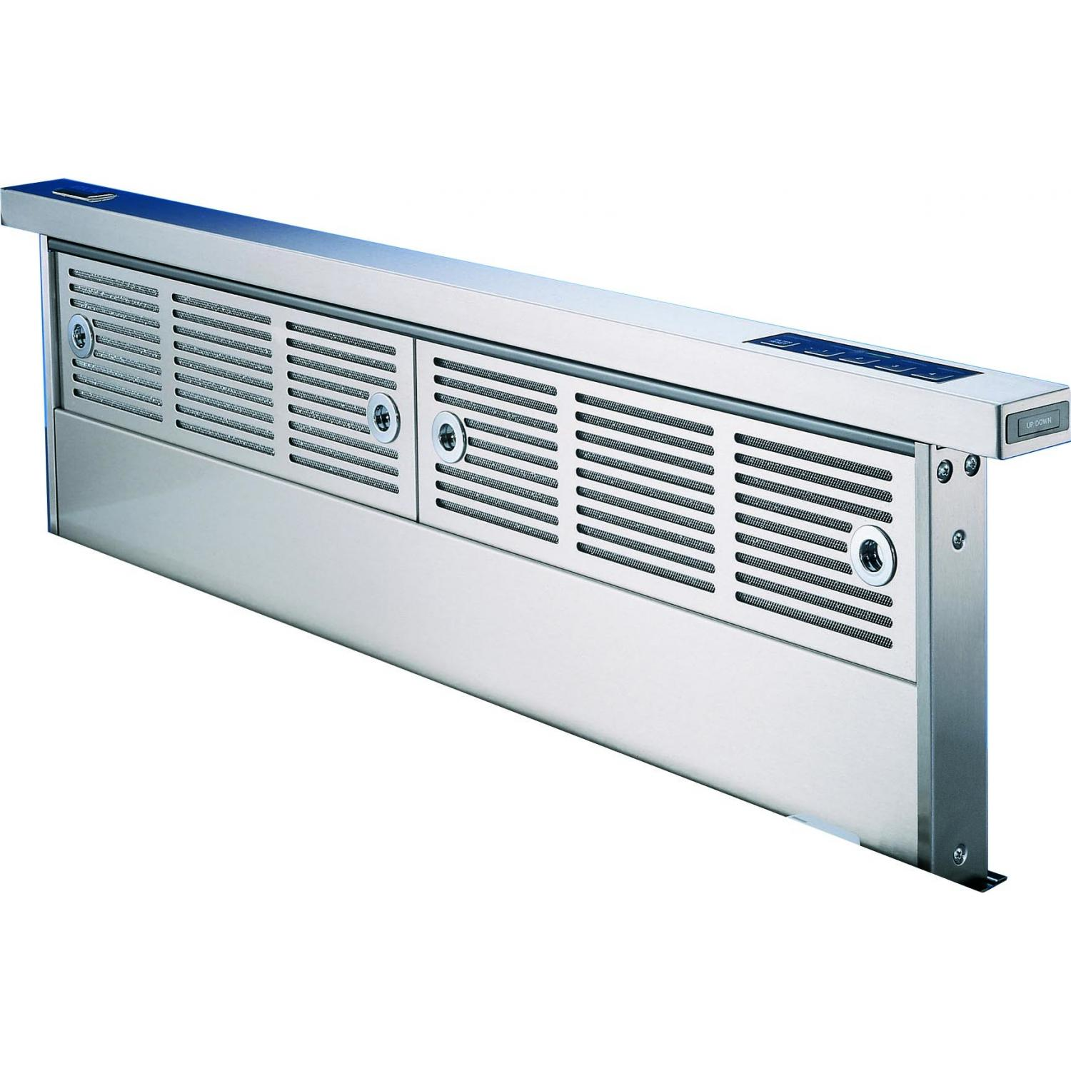 Viking VIPR102 30-Inch Professional Series Stainless Steel Rear Downdraft Vent System