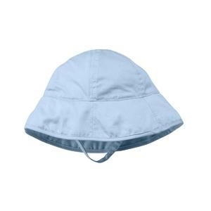 Bella Baby Infant Sun Hat S/M - Baby Blue