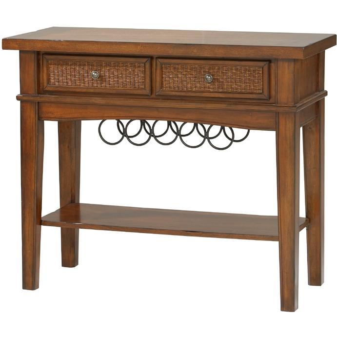 Powell Furniture - Newport Sideboard - 276-419