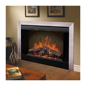 Dimplex BF45DXP 45-Inch Built-In Electric Firebox With Purifire