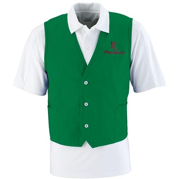 Augusta Vest - 2XL - Kelly